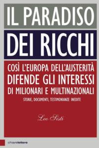 """""""Il paradiso dei ricchi"""" – di Leo Sisti"""