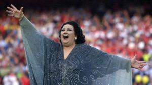 L'importanza storica di Montserrat Caballé