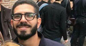 Giornalista iraniano sbaglia una parola e rischia la pena di morte