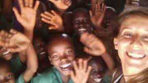 #Silvialibera: una campagna per rivedere il sorriso di Silvia