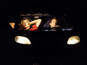La notte inerte di 'Bella figura'. La commedia di Yasmina Reza, regia di Roberto Andò, alla Pergola di Firenze