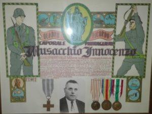 Il 4 novembre nel ricordo dei caduti in guerra