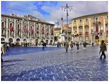 Catania di nuovo sull'orlo della bancarotta. Vittima, fra le tante, del federalismo fiscale