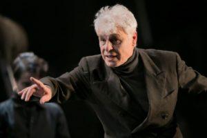 """Teatro Quirino. """"Sei personaggi in cerca d'autore"""", Michele Placido coglie l'attualità di Pirandello"""