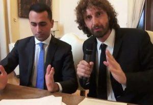 """Minacce di morte alla """"iena"""" Filippo Roma, la solidarietà di FNSI e Ordine"""
