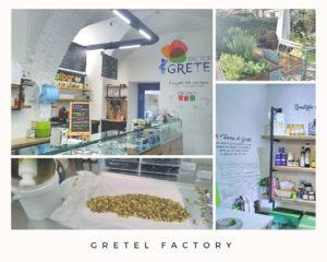 Formia, alla Gretel Factory si combatte la camorra con l'educazione alimentare
