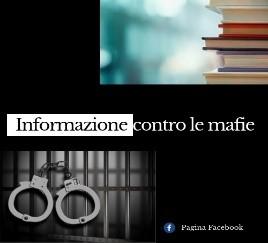 """""""Informazione contro le mafie"""", nasce su Facebook una nuova pagina dedicata al Giornalismo libero contro la censura e la criminalità organizzata"""
