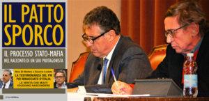 La Trattativa Stato-mafia, intreccio mortale tra poteri forti, occulti e criminali