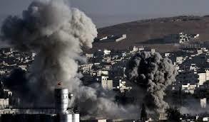 Nuova strage a Kobane. Contraria a ogni norma di diritto internazionale