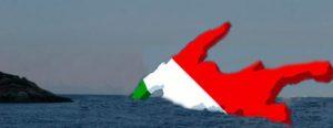L'inesorabile declino dell'Italia