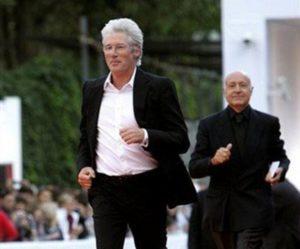 """Parte """"Spoleto film festival"""" diretto da Franco Mariotti"""