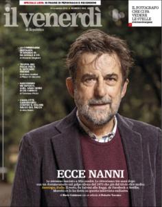 """Nanni Moretti: """"Non sono imparziale"""""""