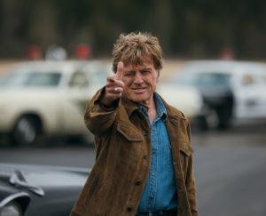 """TheOld Man and the Gun"": l'addio di Redford al cinema"