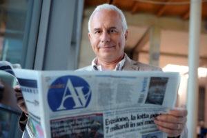 """Tagli all'editoria, intervista a Marco Tarquinio direttore di """"Avvenire"""". """"Colpo al pluralismo, prepariamoci alla resistenza"""""""
