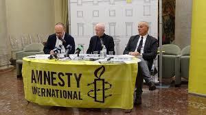 Amnesty, in Italia e tutta Europa aumentano intolleranza e discriminazioni. 2018 anno delle donne attiviste vittime di leader 'bulli'