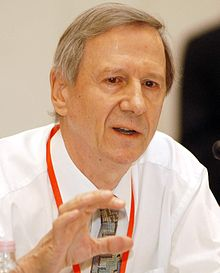 Anthony Giddens e una certa idea del mondo