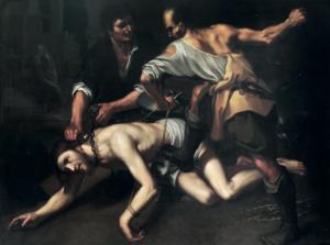 Una mostra di quadri del Barocco napoletano per battere la mafia casalese