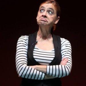 Che voglia di ridere di sé e delle proprie paure. 'Mammamia', con Maria Cassi, al Teatro Franco Parenti di Milano