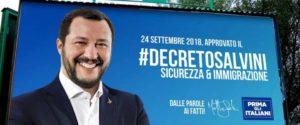 """Il Consiglio d'Europa contro il governo italiano: """"Razzisti e xenofobi"""""""