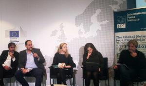 Media turchi, tra solidarietà e assuefazione europea