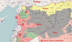 Non abbandoniamo il Rojava