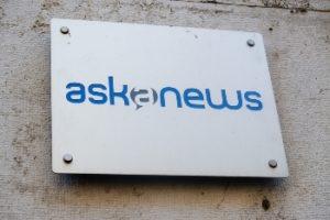 Licenziamenti ad Askanews, solidarietà dall'Usigrai