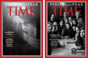 Si chiude un anno terribile per i giornalisti. Imbavagliati, minacciati, uccisi per aver fatto solo il proprio mestiere