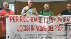Ricorso in appello contro l'inaccettabile sentenza assolutoria per i manager Pirelli