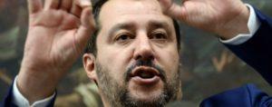 """Cdr Tg1 e Usigrai: """"Matteo Salvini torna ad attaccare"""""""