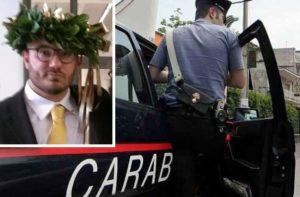Sentenza processo per l'omicidio del 32enne Mauro Guerra. Assolto il maresciallo dei carabinieri