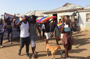 Difendere i diritti dei rifugiati Lgbt in Kenya