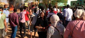 """""""Illuminare il Sudan"""". Conferenza stampa in Fnsi con Antonella Napoli"""
