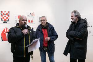 Croazia: quel cazzuto trio del Feral