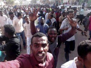 Sudan, fermata perché volevo illuminare violazioni e violenze di un regime senza scrupoli