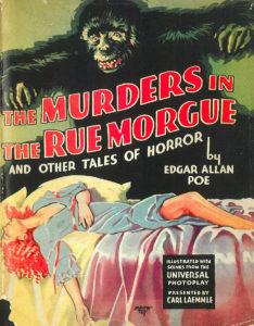 I sogni lucidi di Edgar Allan Poe. 'Gli assassinii di rue Morgue' alla Pergola di Firenze – prima assoluta