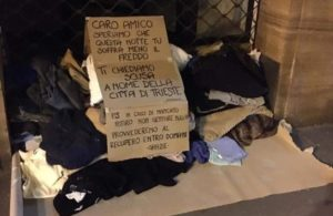 Trieste. Bullismo istituzionale. La banalità del male