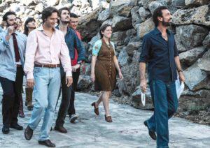 """Rai3 replica """"Prima che la notte"""", il film tv su Pippo Fava e i suoi """"carusi"""". L'intervista al regista Daniele Vicari"""