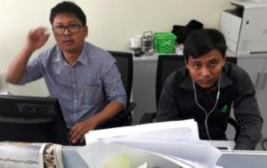 Myanmar, confermata in appello la condanna di due giornalisti della Reuters