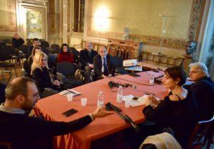 Prima iniziativa di Articolo21 Emilia Romagna. Tante le iniziative già in cantiere