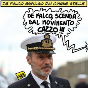 Fuoribordo De Falco