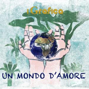 """I Grafica – con """"Africa"""" e """"Un mondo d'amore"""" sostengono le missioni umanitarie in collaborazione con Hps Charity"""