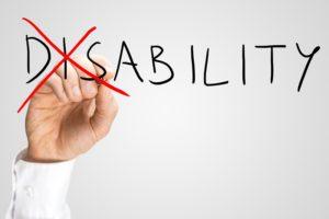 """Quella """"fatica"""" di essere disabile tutti i giorni"""