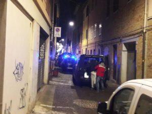 Pesaro, riflessioni e ipotesi sull'omicidio Bruzzese