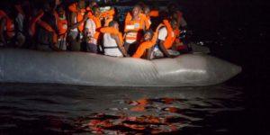 """""""Non serve bloccare i flussi migratori e chiudere i porti, quello che serve è soccorrere e garantire un'accoglienza dignitosa"""""""