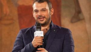 Paolo Borrometi cittadino onorario di Alcamo. Scelta simbolica per la legalità