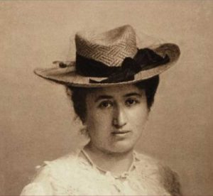 Rosa Luxemburg cent'anni dopo