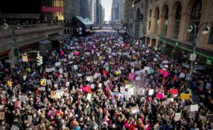 L'onda guidata dalle donne può respingere i fascismi nel mondo