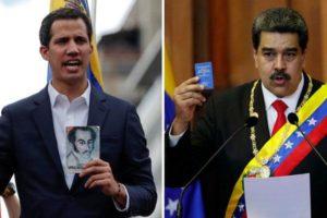 Maduro o Guaidò? Nessuno dei due leader del Venezuela ha le carte in regola…