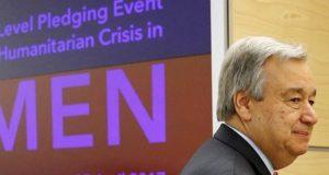 Yemen, conferenza dei donatori a Ginevra. La denuncia di Msf: crisi alimentata da Paesi coinvolti nel conflitto