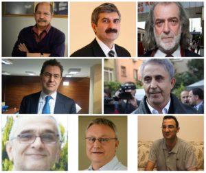Turchia, Articolo 21 e ong internazionali per la libertà di informazione: condanne giornalisti Cumhuriyet conferma morte Stato di diritto